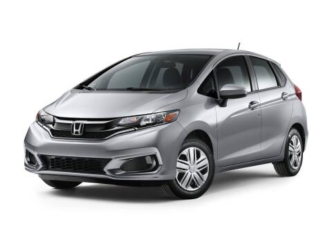 2020 Honda Fit for sale at MILLENNIUM HONDA in Hempstead NY