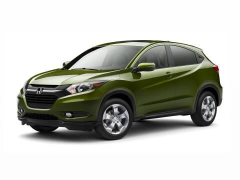 2017 Honda HR-V for sale at MILLENNIUM HONDA in Hempstead NY
