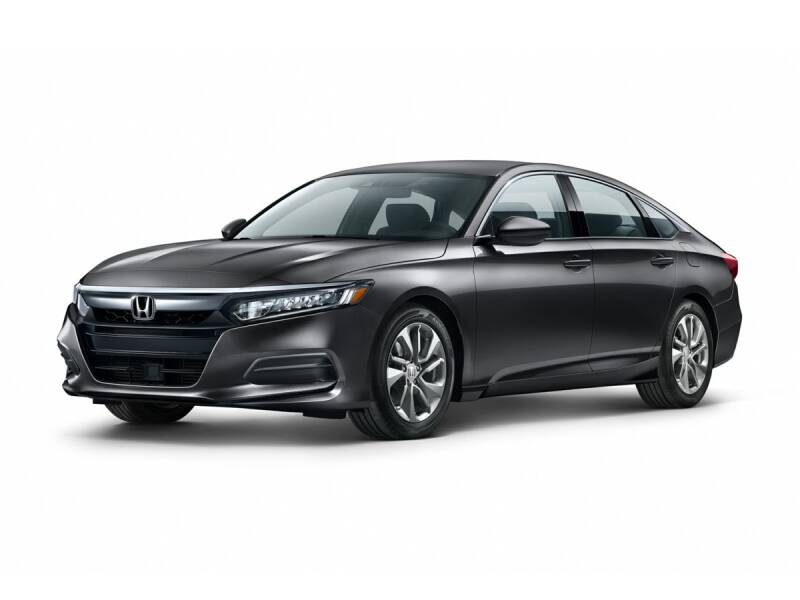 2020 Honda Accord for sale at MILLENNIUM HONDA in Hempstead NY