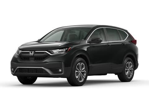 2020 Honda CR-V for sale at MILLENNIUM HONDA in Hempstead NY