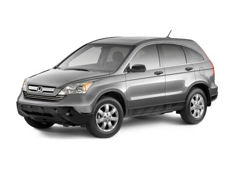 2009 Honda CR-V for sale at MILLENNIUM HONDA in Hempstead NY
