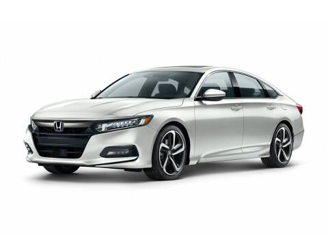 2020 Honda Accord for sale at MILLENNIUM HONDA in Hempstead NY