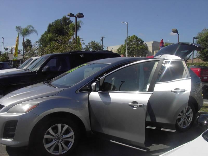 2010 Mazda Cx-7 s Touring 4dr SUV In Santa Ana CA - Elite Imports Llc