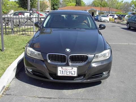 2010 BMW 3 Series for sale at MIKE AHWAZI in Santa Ana CA