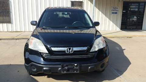 2008 Honda CR-V for sale in Houston, TX