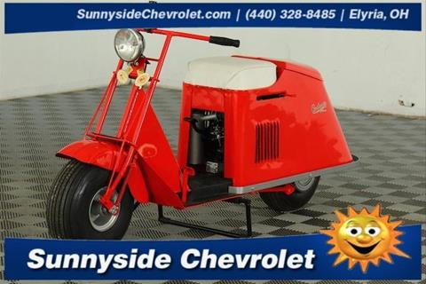 1946 Cushman SCOOTER for sale in Elyria, OH