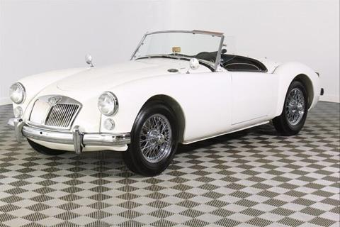 1961 MG MGA for sale in Elyria, OH