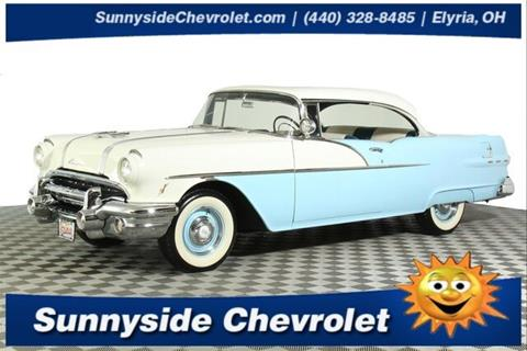 1956 Pontiac Catalina for sale in Elyria, OH