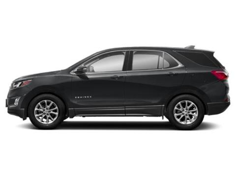 2019 Chevrolet Equinox for sale in Elyria, OH