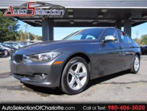 2014 BMW 3 Series for sale in Charlotte, NC