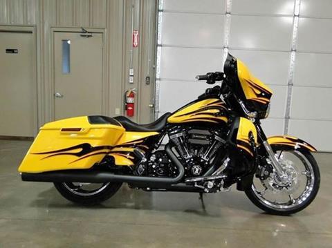 2015 Harley-Davidson Street Glide for sale in Jonesboro, AR