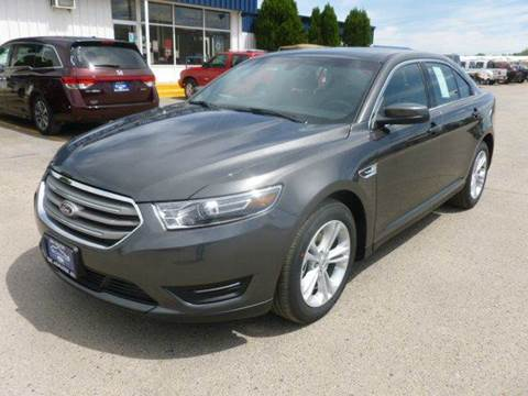 2016 Ford Taurus for sale in Townsend, MT