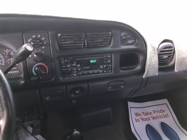 2001 Dodge Ram Pickup 1500 SLT 4dr Quad Cab 4WD SB - Townsend MT