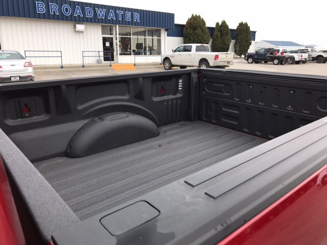 2017 Ford F-150 King Ranch 4x4 4dr SuperCrew 6.5 ft. SB - Townsend MT