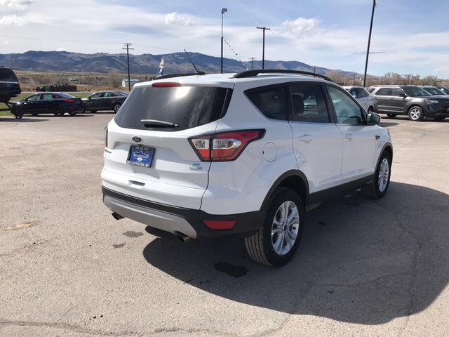 2017 Ford Escape SE AWD 4dr SUV - Townsend MT