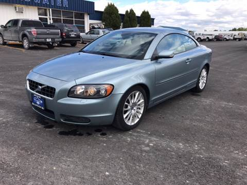 2007 Volvo C70 for sale in Townsend, MT
