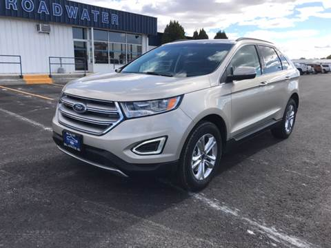2017 Ford Edge for sale in Townsend, MT