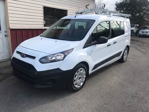 2015 Ford Transit Connect Cargo for sale in Springdale, AR