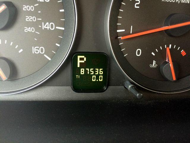 2008 Volvo S40 2.4i Sedan - Detroit MI