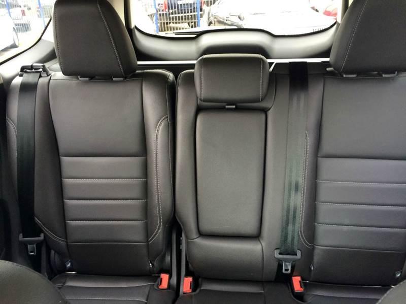 2013 Ford Escape SEL 4dr SUV - Detroit MI