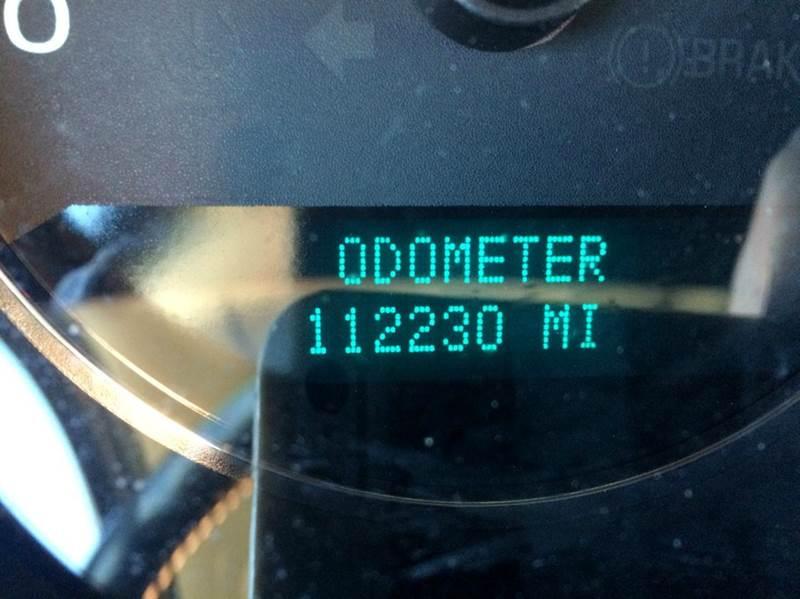 2007 Chevrolet Suburban LTZ 1500 4dr SUV 4WD - Detroit MI