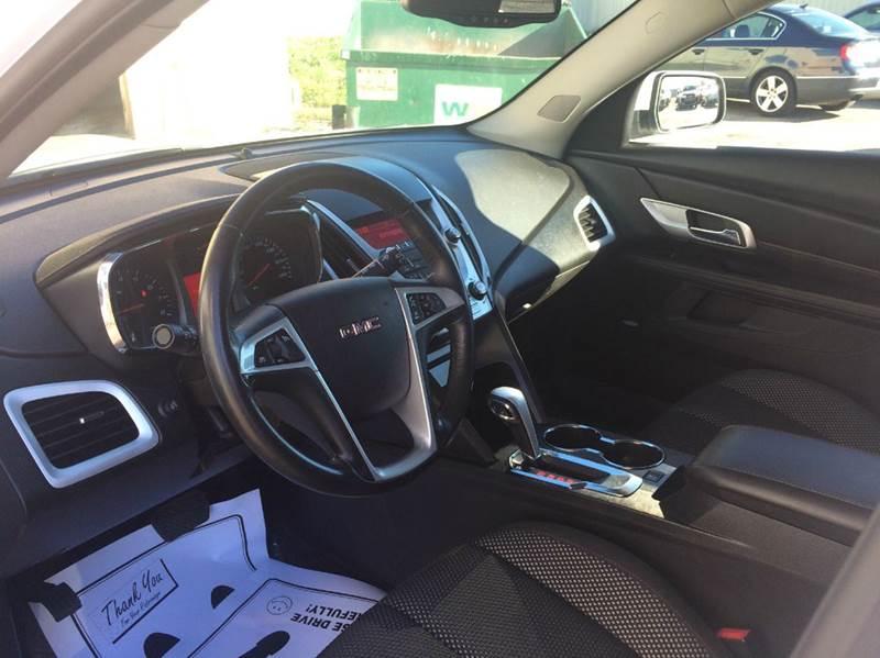 2010 GMC Terrain AWD SLE-2 4dr SUV - Detroit MI