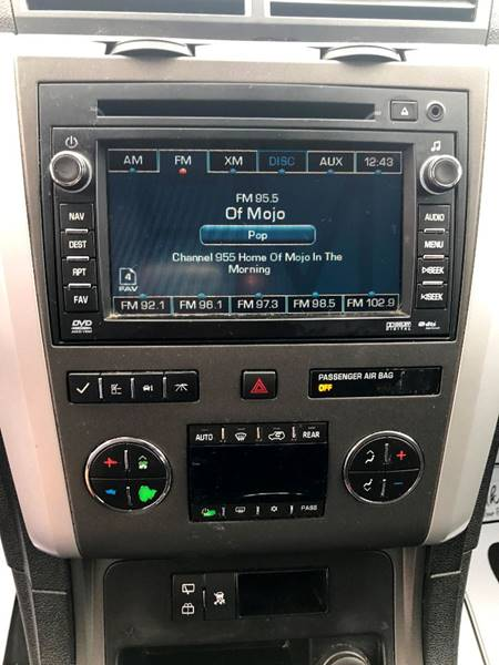 2010 Chevrolet Traverse AWD LT 4dr SUV w/1LT - Detroit MI