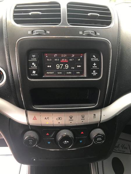 2013 Dodge Journey AWD SXT 4dr SUV - Detroit MI