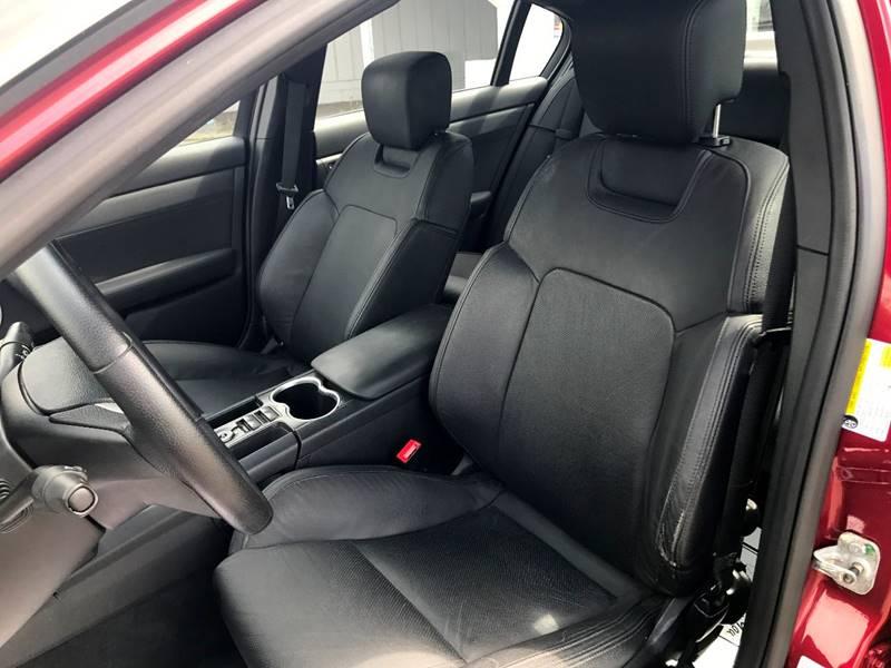 2009 Pontiac G8 GT 4dr Sedan - Detroit MI