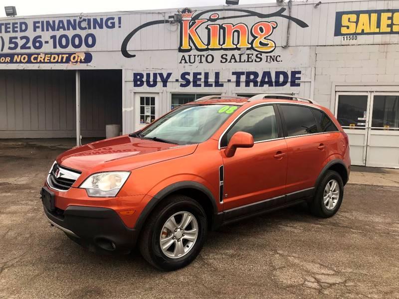 King Auto Sales Inc Car Dealer In Detroit Mi