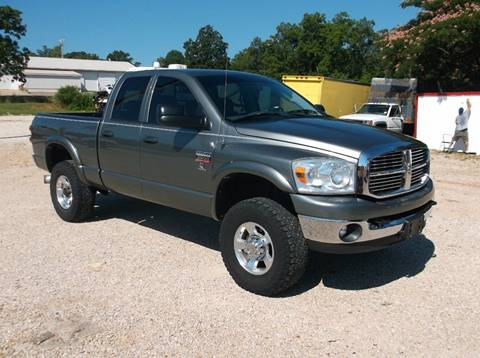 2008 Dodge Ram Pickup 2500 for sale in Osage Beach, MO