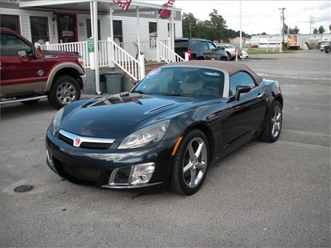 2007 Saturn SKY for sale in Jacksonville, NC
