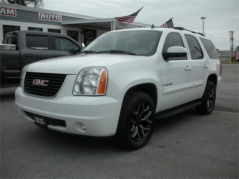 in inventory gmc jonesville details imports super sale sports yukon slt at for nc