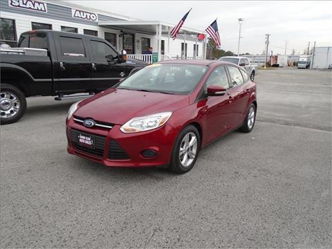 Used Car Dealerships In Jacksonville Nc >> Grand Slam Auto Sales – Car Dealer in Jacksonville, NC