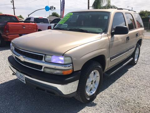 Chevrolet tahoe for sale in tulare ca for Motor cars tulare ca