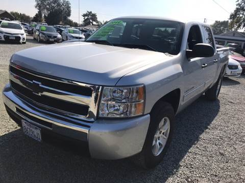 Chevrolet for sale in tulare ca for Motor cars tulare ca