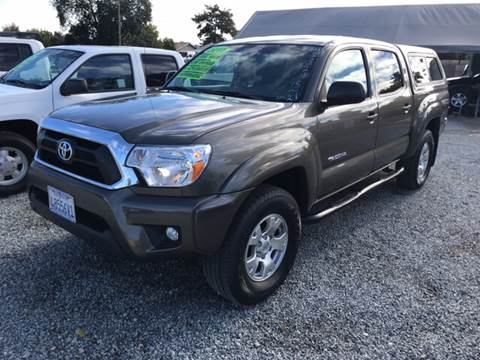 toyota tacoma for sale in tulare ca. Black Bedroom Furniture Sets. Home Design Ideas