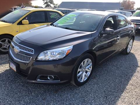 Chevrolet malibu for sale in tulare ca for Motor cars tulare ca