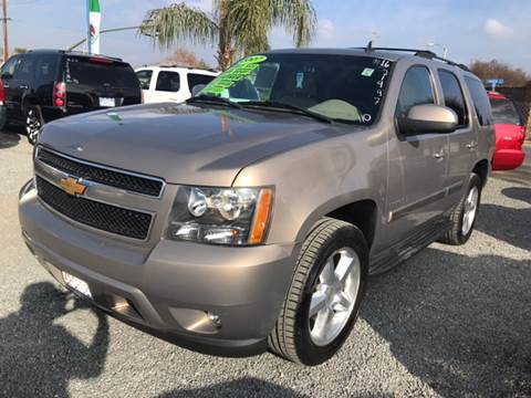 2007 chevrolet tahoe for sale in tulare ca for Motor cars tulare ca