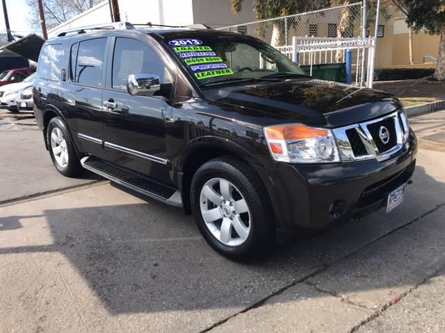 suv inventory nissan auto sv armada deals view atl ga marietta