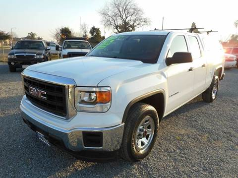 2014 GMC Sierra 1500 for sale at LA PLAYITA AUTO SALES INC - Tulare Lot in Tulare CA
