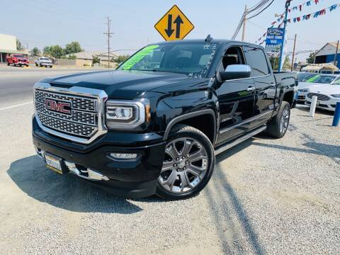 2017 GMC Sierra 1500 for sale at LA PLAYITA AUTO SALES INC - Tulare Lot in Tulare CA