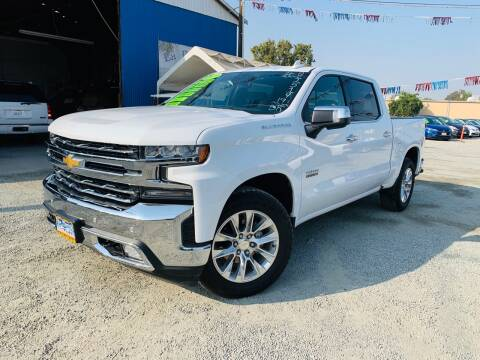2019 Chevrolet Silverado 1500 for sale at LA PLAYITA AUTO SALES INC - Tulare Lot in Tulare CA