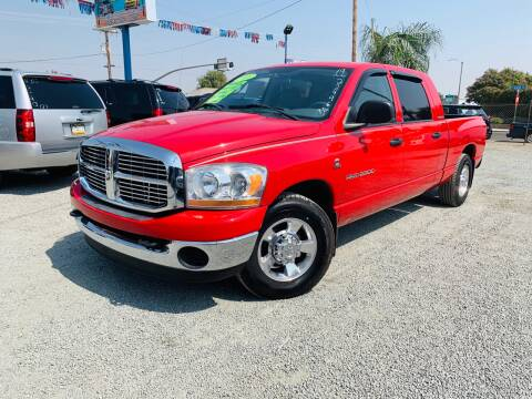 2006 Dodge Ram Pickup 2500 for sale at LA PLAYITA AUTO SALES INC - Tulare Lot in Tulare CA