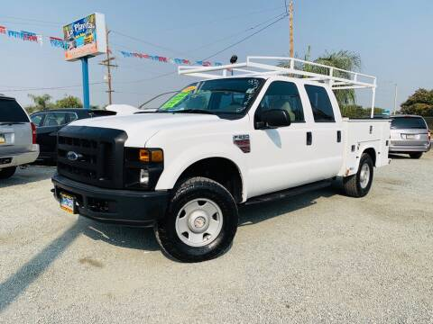 2008 Ford F-250 Super Duty for sale at LA PLAYITA AUTO SALES INC - Tulare Lot in Tulare CA
