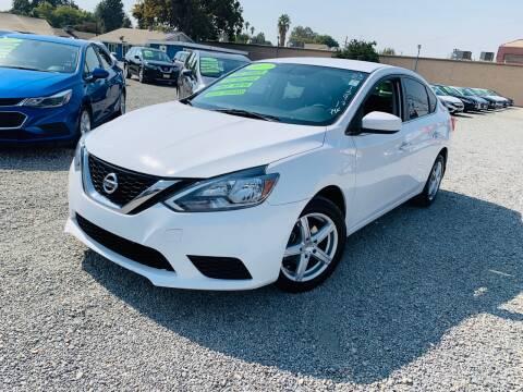 2017 Nissan Sentra for sale at LA PLAYITA AUTO SALES INC - Tulare Lot in Tulare CA