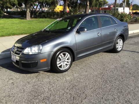 2009 Volkswagen Jetta for sale at LA PLAYITA AUTO SALES INC - 3271 E. Firestone Blvd Lot in South Gate CA