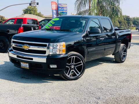2011 Chevrolet Silverado 1500 for sale at LA PLAYITA AUTO SALES INC - Tulare Lot in Tulare CA
