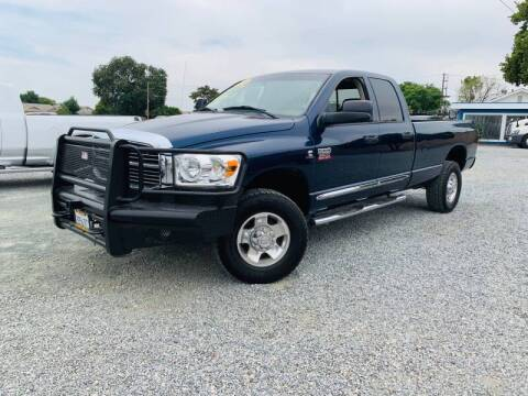 2008 Dodge Ram Pickup 3500 for sale at LA PLAYITA AUTO SALES INC - Tulare Lot in Tulare CA