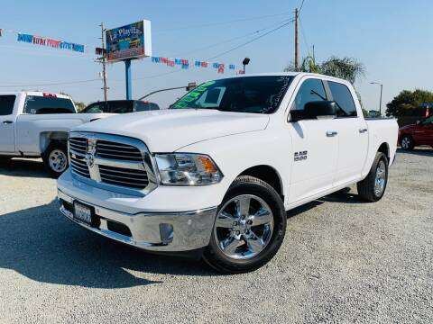 2017 RAM Ram Pickup 1500 for sale at LA PLAYITA AUTO SALES INC - Tulare Lot in Tulare CA